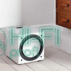 Сабвуфер Monitor Audio Silver Series W12 Black Gloss фото 2