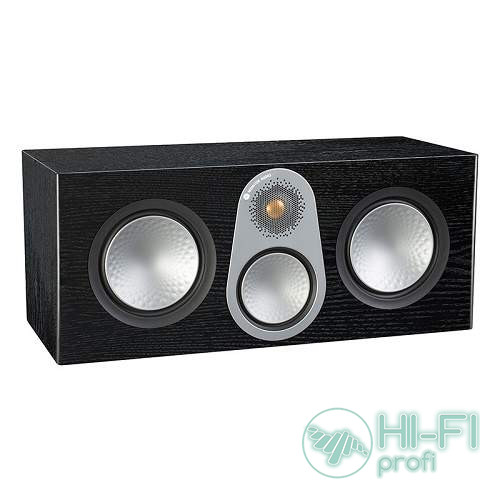 Акустическая система Monitor Audio Silver Series C350 Black Oak
