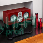 Акустическая система Monitor Audio Silver Series C350 Black Gloss фото 3