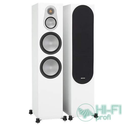 Акустическая система Monitor Audio Silver Series 500 White