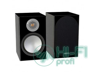 Акустическая система Monitor Audio Silver Series 100 Black Gloss