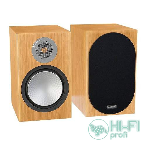Акустическая система Monitor Audio Silver Series 100 Natural Oak