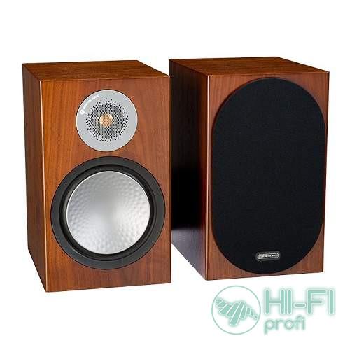 Акустическая система Monitor Audio Silver Series 100 Walnut
