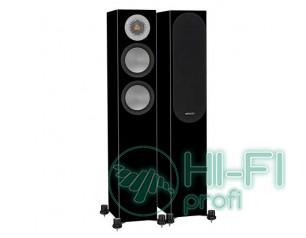 Акустическая система Monitor Audio Silver Series 200 Black Gloss