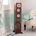 Акустическая система Monitor Audio Silver Series 200 Black Gloss фото 2