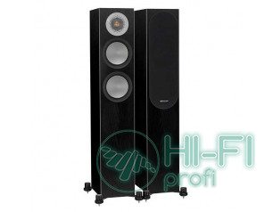 Акустическая система Monitor Audio Silver Series 200 Black Oak