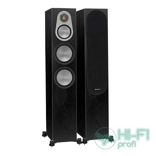Акустическая система Monitor Audio Silver Series 300 Black Oak