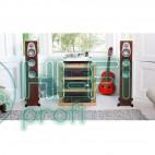 Акустическая система Monitor Audio Silver Series 300 Black Oak фото 2