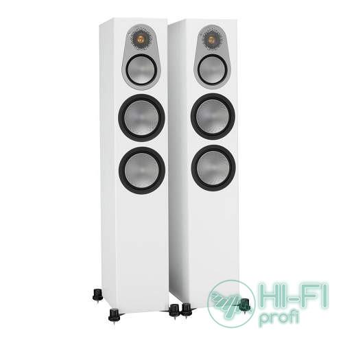Акустическая система Monitor Audio Silver Series 300 White