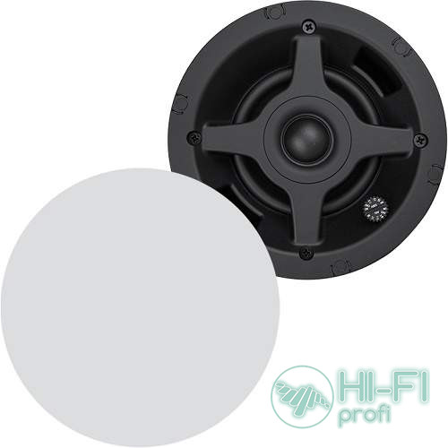 Акустическая система Sonance PS-C43RT White