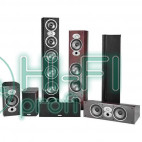 Акустическая система Polk Audio RTiA7 Black фото 2