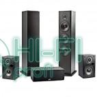 Акустическая система Polk Audio T50 Black фото 4
