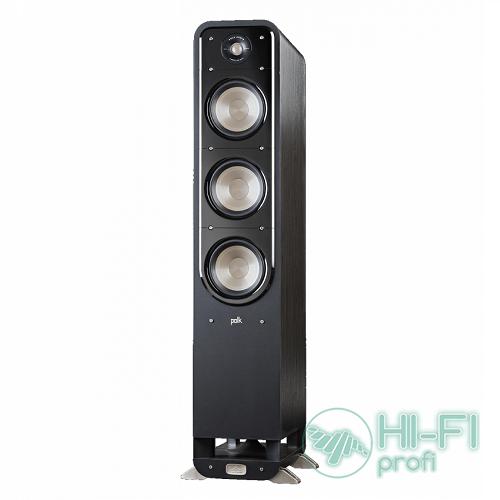 Акустическая система Polk Audio Signature S60e Black