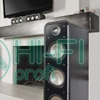 Акустическая система Polk Audio Signature S60e Black фото 2