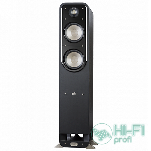 Акустическая система Polk Audio Signature S55e Black