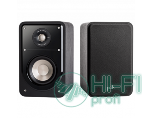 Акустична система Polk Audio Signature S15e Black