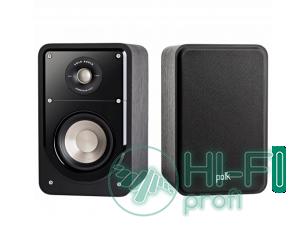 Акустическая система Polk Audio S15 Black
