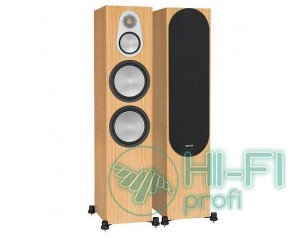 Акустическая система Monitor Audio Silver Series 500 Natural Oak