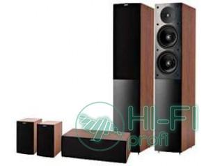 Комплект акустики Jamo S 506 HCS 3 Wenge