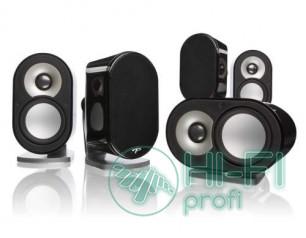 Комплект акустики Paradigm Millenia ONE 5.0 Satin Black