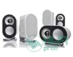Комплект акустики Paradigm Millenia ONE 5.0 Satin White