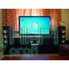 Комплект акустики 5.1 Monitor Audio BX6 black oak + сабвуфер BXW10 фото 2