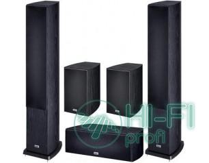 Комплект акустики 5.0 HECO Victa Prime 602 black set