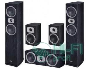 Комплект акустики 5.0 HECO Victa Prime 502 black set