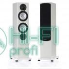 Комплект акустики 5.1 Monitor Audio RX6 + сабвуфер RXW12 белый лак фото 6