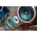 Комплект акустики 5.1 HECO Celan GT 702 + сабвуфер GT Sub 322 HG espresso фото 3