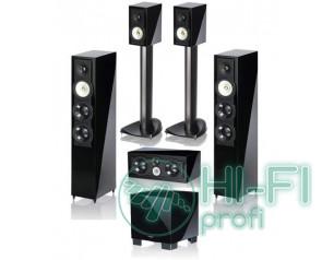 Комплект акустики 5.1 Paradigm Special Edition SE3 черный лак