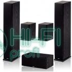Комплект акустики 5.0 Paradigm Monitor 9 (v.7) black фото 2