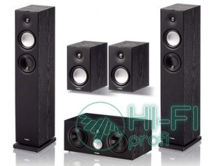 Комплект акустики 5.0 Paradigm Monitor 7 (v.7) black