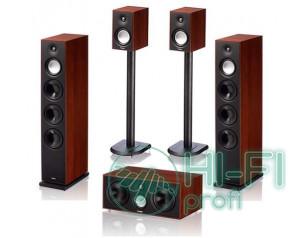 Комплект акустики 5.0 Paradigm Monitor 11 (v.7) cherry