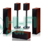 Комплект акустики 5.0 Paradigm Monitor 11 (v.7) cherry фото 2