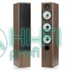 Комплект акустики 5.1 Monitor Audio MR6 + сабвуфер MRW-10 walnut фото 2