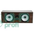 Комплект акустики 5.1 Monitor Audio MR6 + сабвуфер MRW-10 walnut фото 3