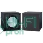 Комплект акустики 5.1 Monitor Audio MR6 + сабвуфер MRW-10 black фото 5