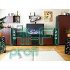 Комплект акустики 5.0 Monitor Audio MR6 set black фото 2