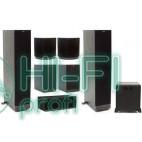 Комплект акустики 7.1 KLIPSCH RF-62 II set фото 3