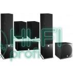 Комплект акустики 5.1 Dali Zensor 7 black set фото 3