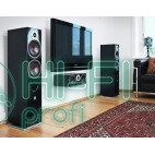 Комплект акустики 5.1 Dali Zensor 5 black set фото 2
