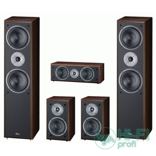 Комплект акустики 5.0 Magnat Monitor Supreme 802 set