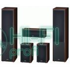 Комплект акустики 5.0 Magnat Monitor Supreme 802 set фото 2