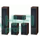 Комплект акустики 5.0 Magnat Monitor Supreme 1002 set (1002/102/252) mocca фото 3