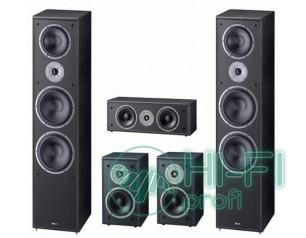 Комплект акустики 5.0 Magnat Monitor Supreme 2002 set black