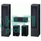 Комплект акустики 5.0 Magnat Monitor Supreme 2002 set black фото 2