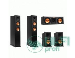 Комплект акустики 5.0 KLIPSCH Premiere RP-260 set