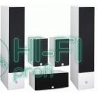 Комплект акустики 5.0 Dali Opticon 8 set White фото 2