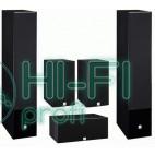 Комплект акустики 5.0 Dali Opticon 8 set Black фото 2